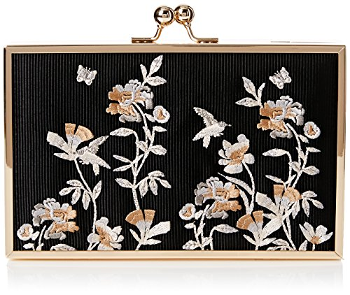 Wallis Embroidered Box, Sacchetto donna