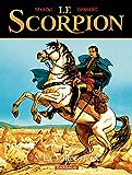 Le Scorpion - tome 5 - La Vallée sacrée