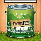 Paint IT! Isolierfarbe Weiß Nikotinsperre premium...