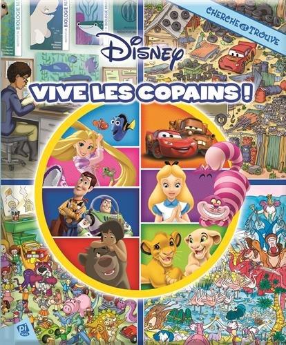 Disney-Vive les copains!