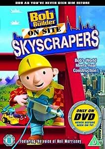 Bob The Builder - Onsite: Skyscrapers [DVD]