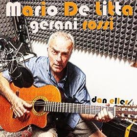 Gerani Rossi (Serenade Version)