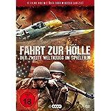 Fahrt zur Hölle - Der Zweite Weltkrieg im Film