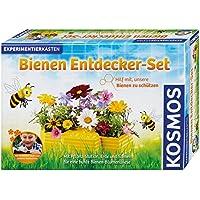 Kosmos 632045 - Bienen Entdecker-Set