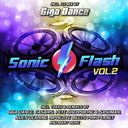 Push Me Away (Timster & Flashback One Remix)
