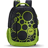 Skybags New Neon 30 L Backpack  Grey
