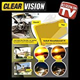 CLEAR VISION Auto- Blendschutz