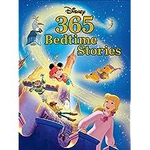 365 Bedtime Stories (365 Stories)
