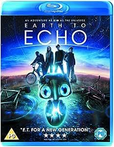 Earth To Echo [Edizione: Regno Unito]