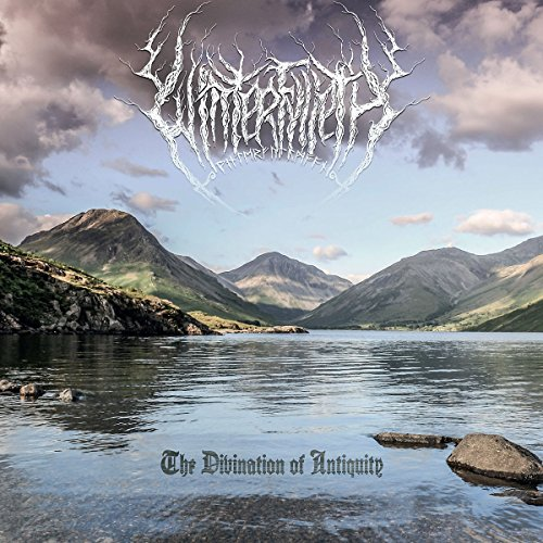 Winterfylleth: The Divination of Antiquity (Audio CD)