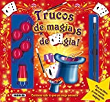 Trucos de magia (¡Abracadabra!)