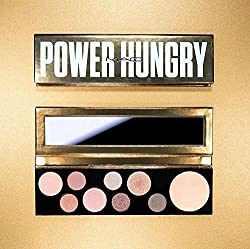 Mac girls Power Hungry eyeshadow palette