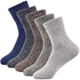 Best Thermal Socks - Wool Socks Mens Winter Thermal Sock Super Warm Review