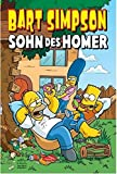 Bart Simpson Sonderband 08, Sohn des Homer