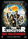 The Executor - Der Vollstrecker - Uncut [Blu-ray] [Limited Edition]