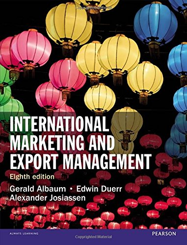 international-marketing-export-management