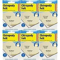 Profoot Chiropody Felt x 6 Packs by Profoot preisvergleich bei billige-tabletten.eu