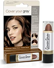 Cover Your Gray Touch Up Stick Dark Brown 04112