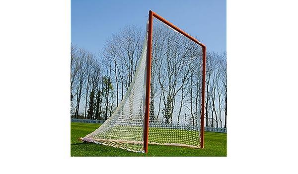 Heavy Duty Reinforced Lacrosse Goals Net 5mm 6ft x6ft