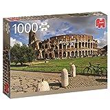 Jumbo 618551 - Puzzle Colosseo di Roma