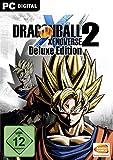 Dragon Ball Xenoverse 2 Deluxe [PC Code - Steam] -
