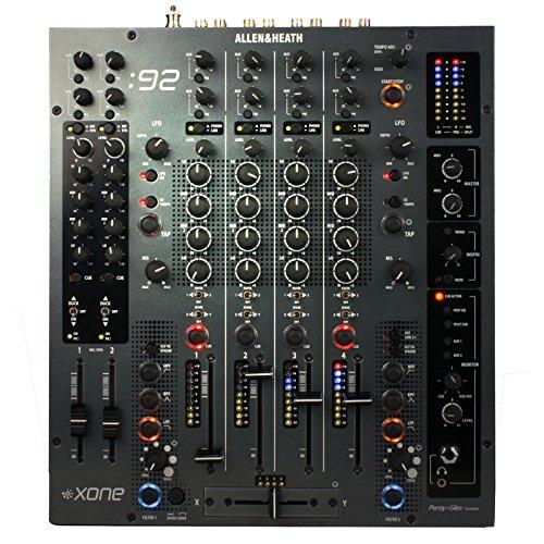 Allen Heath xone92–allen-heath Profi Mixer Xone 9212