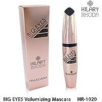 Hilary Rhoda Professional big eyes volumizing Mascara easy to apply and remove