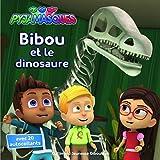 Bibou et le dinosaure