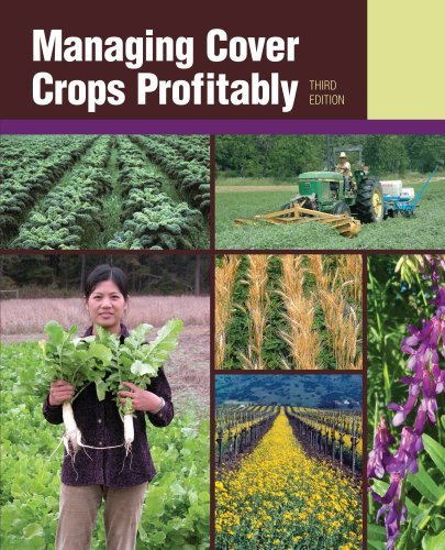 Managing Cover Crops Profitably (Sustainable Agriculture Network Handbook Series) by SARE Outreach (2007-10-10)