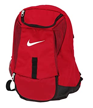 nike swoosh backpack