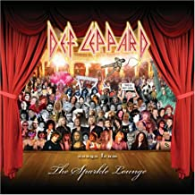 Songs from the Sparkle Lounge [Import anglais]
