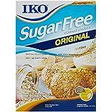 IKO Sugar Free Crackers