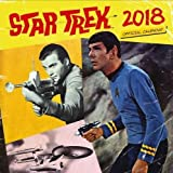 Telecharger Livres Star Trek Official 2018 Calendar Square Wall Format (PDF,EPUB,MOBI) gratuits en Francaise