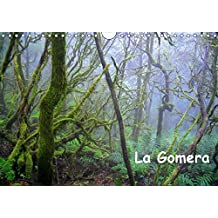La Gomera (Wandkalender 2017 DIN A4 quer): Traumhafte Landschaften, geheimnisvolle Urwälder und unberührte Natur - das ist die Insel La Gomera. (Monatskalender, 14 Seiten ) (CALVENDO Orte)