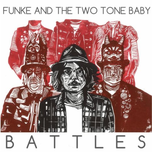 Image result for funke and the two tone baby woman at the