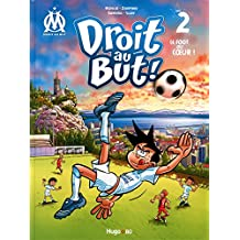 Droit au But T02 Le foot au coeur
