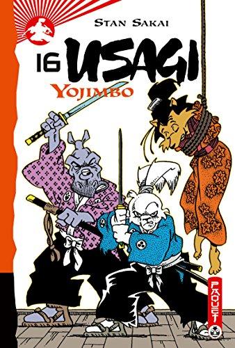 Usagi Yojimbo Vol.16