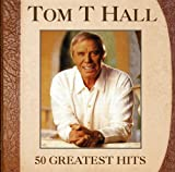 Tom T. Hall Musica Country