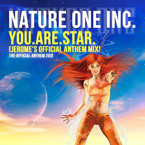 You.Are.Star. (Jerome's Offici...