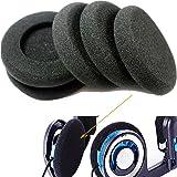 6 almohadillas de espuma para auriculares Sony Sennheiser Philips AKG para auriculares Koss Porta Pro PP PX100 de espuma suav