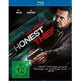 Honest Thief [Blu-ray]