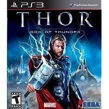SEGA THOR: God of Thunder, PS3