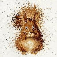 Bothy Threads The Nutcracker - Kit de Punto de Cruz