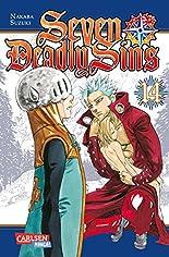 Seven Deadly Sins 14 hier kaufen