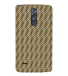 Fuson Designer Back Case Cover for LG G3 Stylus :: LG G3 Stylus D690N :: LG G3 Stylus D690 ( Ethnic Pattern Patterns Floral Decorative Abstact Love Lovely Beauty )