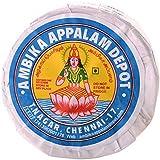 Ambika Appalam No 4 (Set of 2), Chennai 180 gm