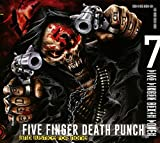 Five Finger Death Punch: And Justice for None (CD Box-Set) (Audio CD)