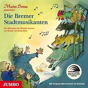 Die Bremer Stadtmusikanten [Import anglais]