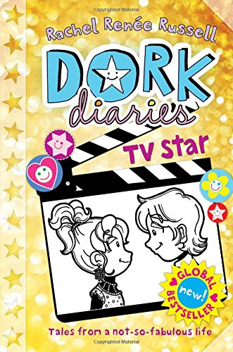 Dork Diaries. TV Star Book 7