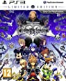 Kingdom Hearts HD 2.5 ReMix Limited Edition (PS3)